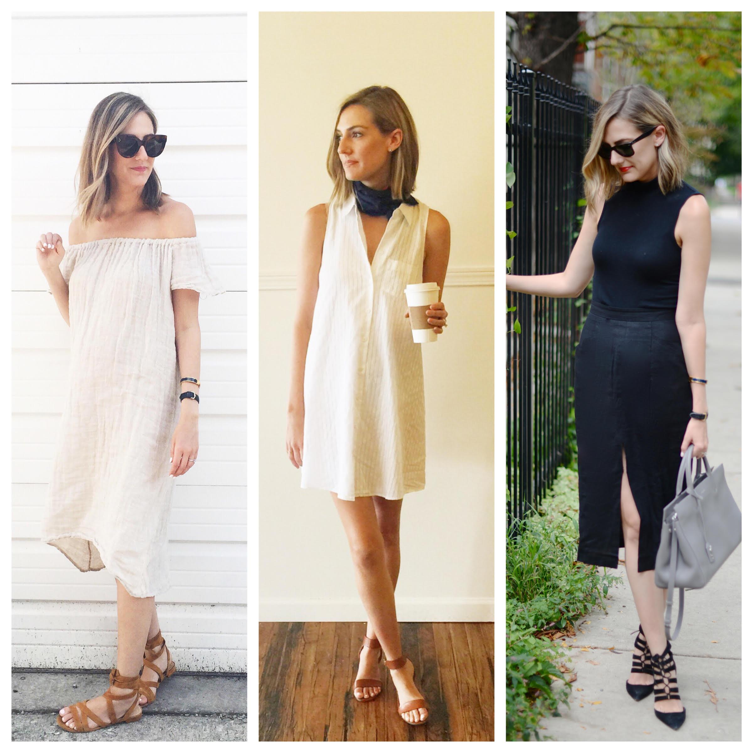 dress summer ideas maternity