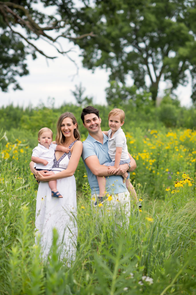 chicago family newborn photography marena beck