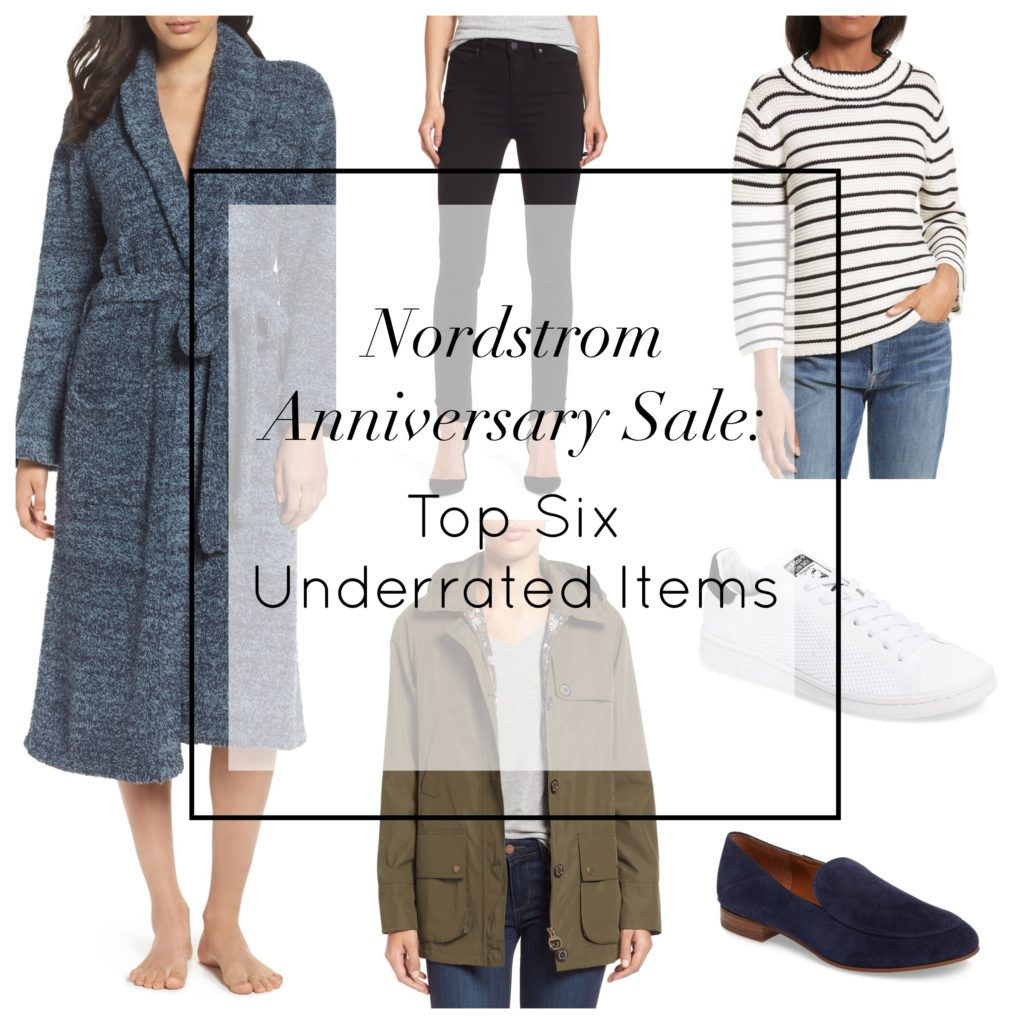 nordstrom anniversary sale best bang for your buck