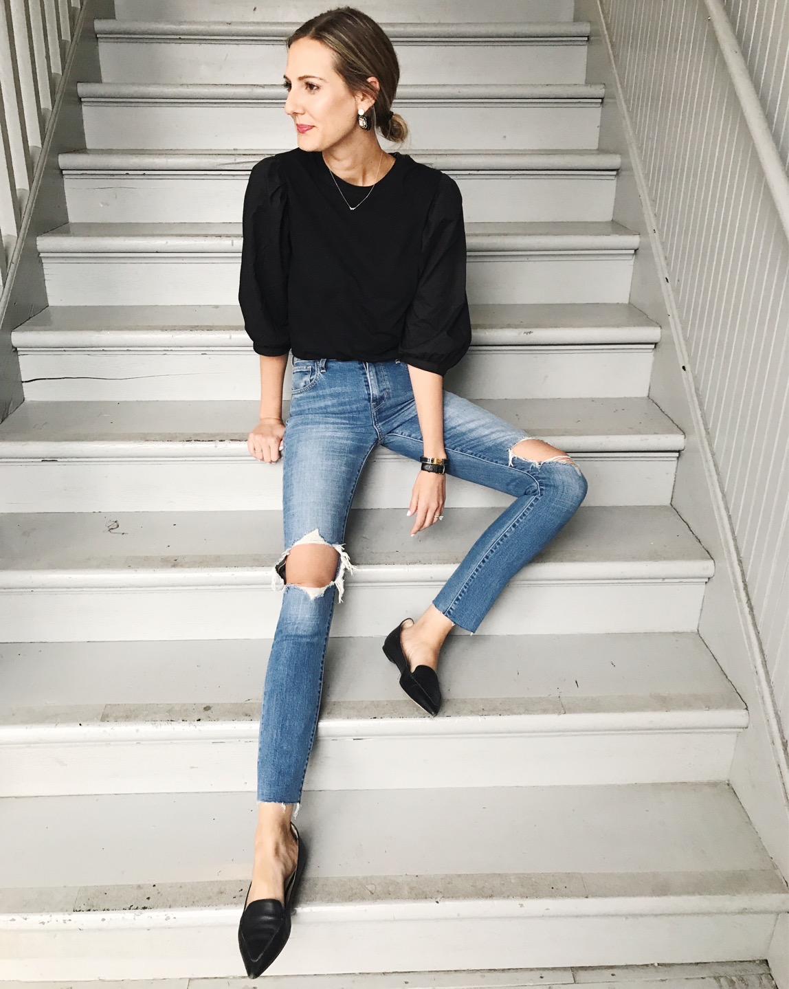 levis 721 distressed jeans target who what wear m gemi stellato