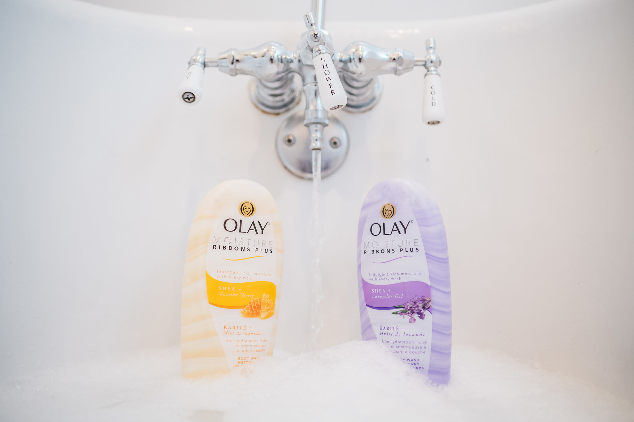 avoid dry skin olay winter skin challenge