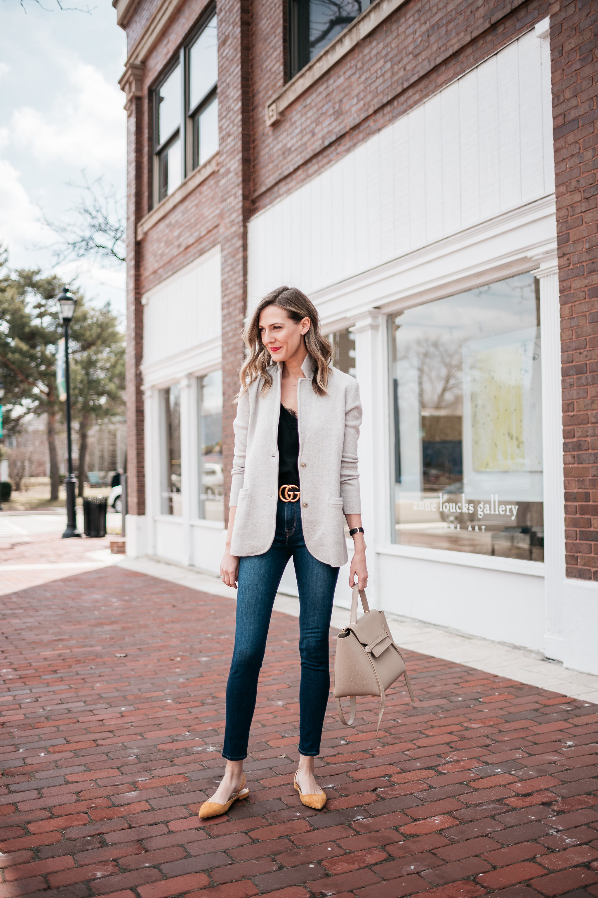 best everyday outfit easy chic