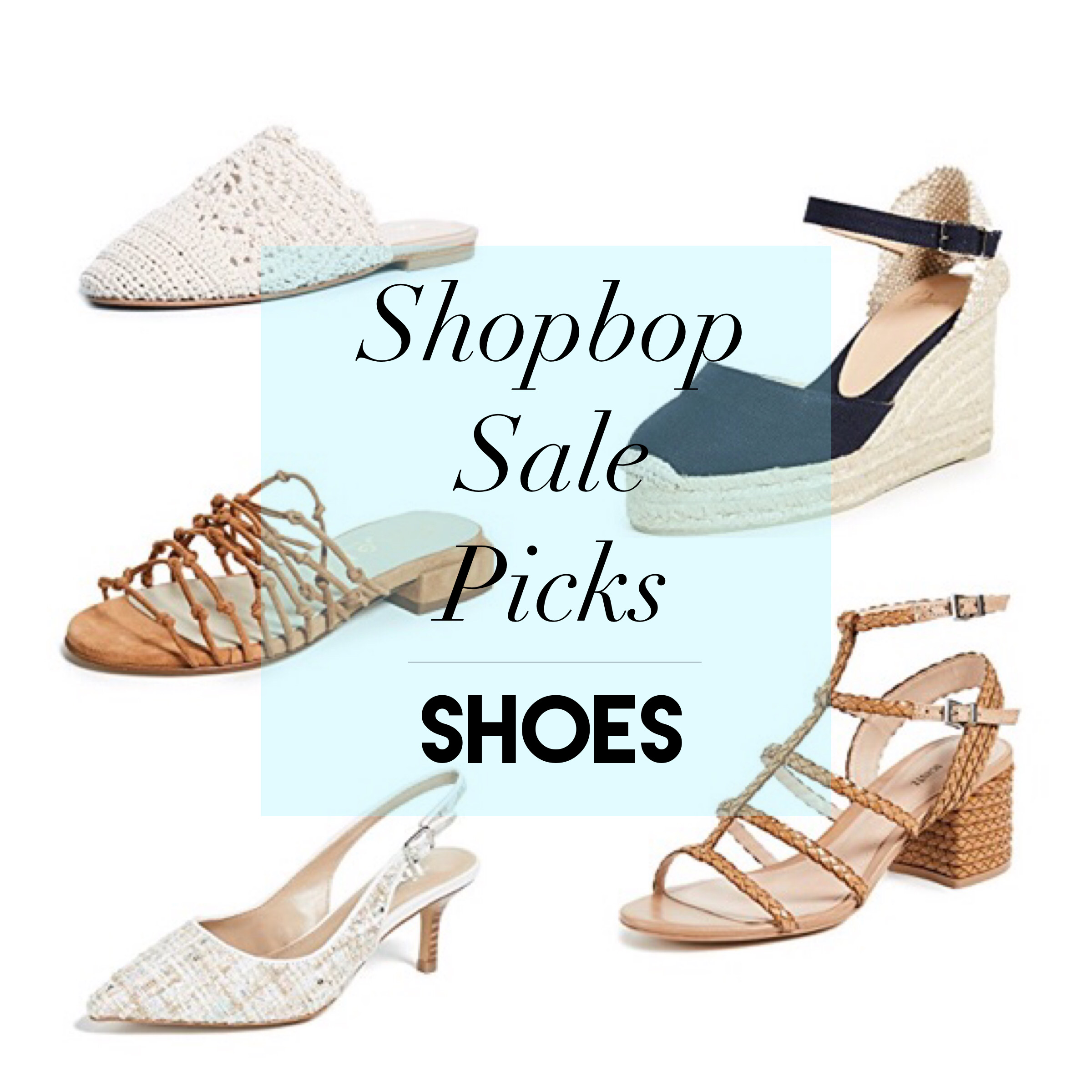 shopbop sale shoes