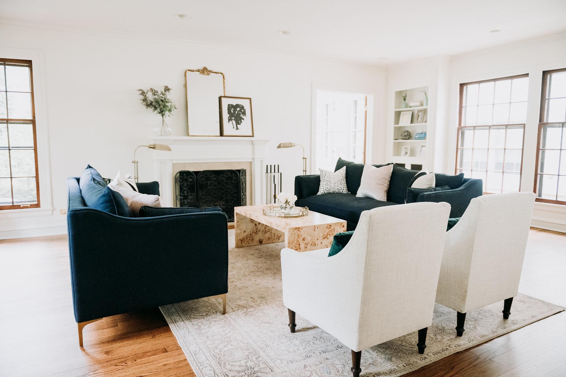 interior define havenly living room