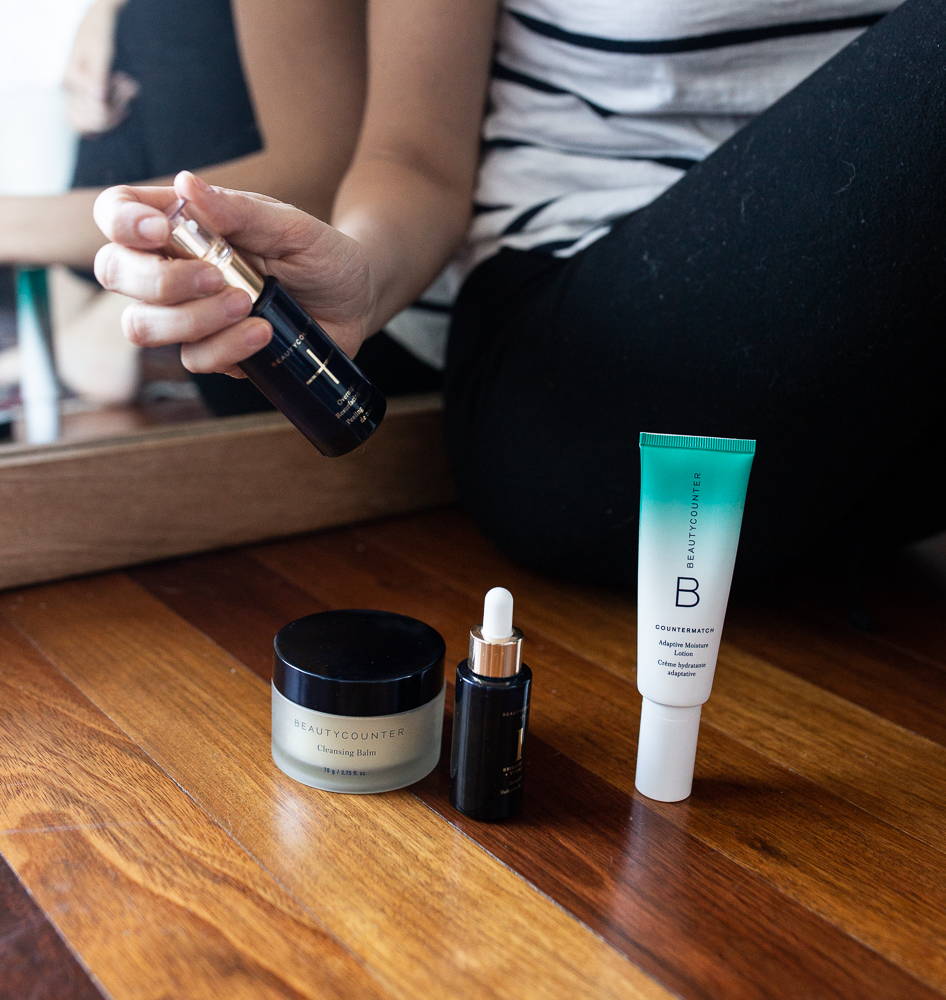 beautycounter review top products