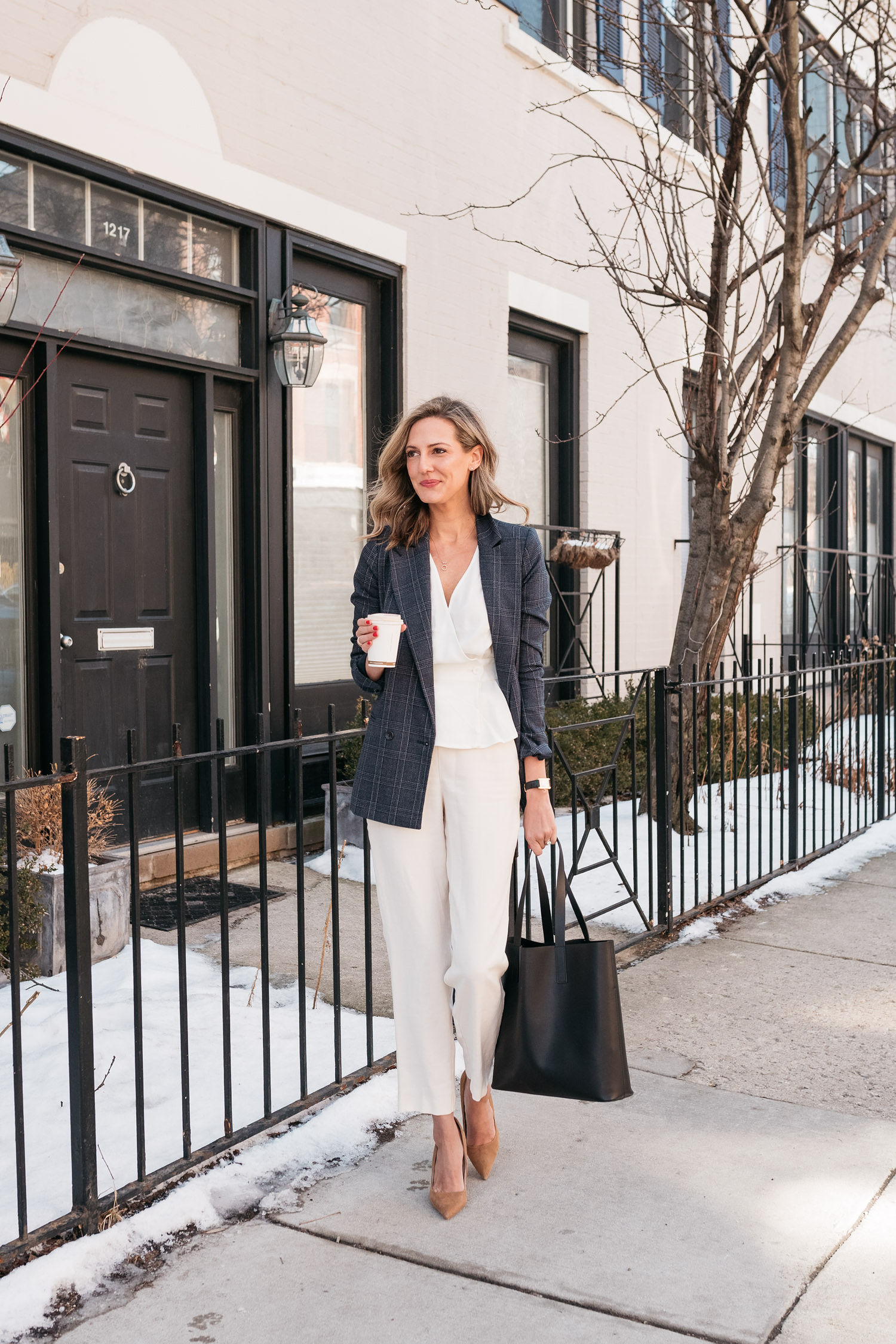 business casual staples for under $100
