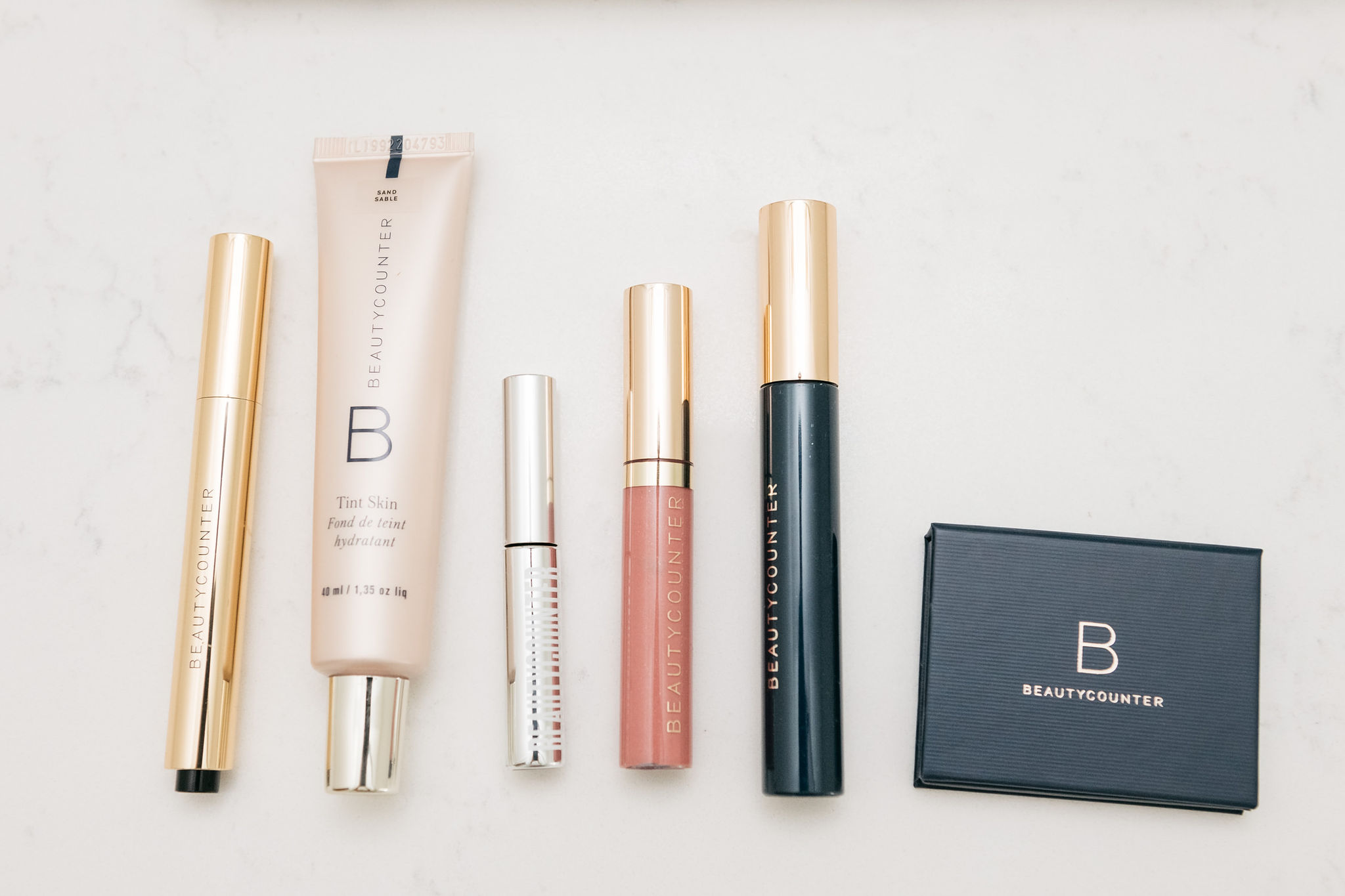 beautycounter flawless in five review (by a non consultant)