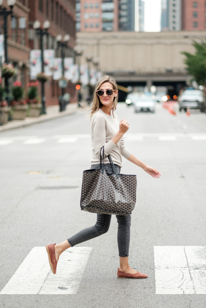 fall neutrals easy style
