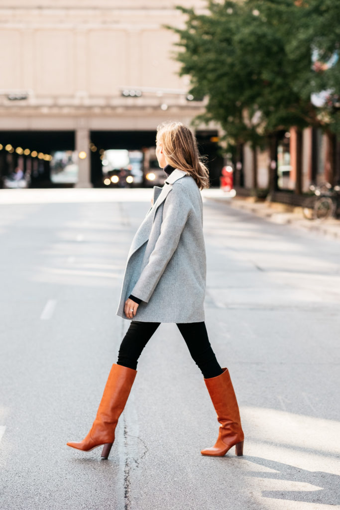 fall wardrobe essentials great boots