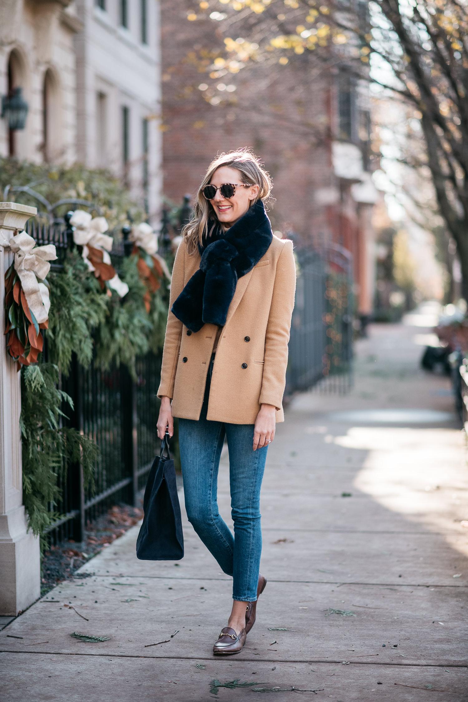 classic winter wardrobe essentials