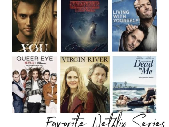 favorite netflix series