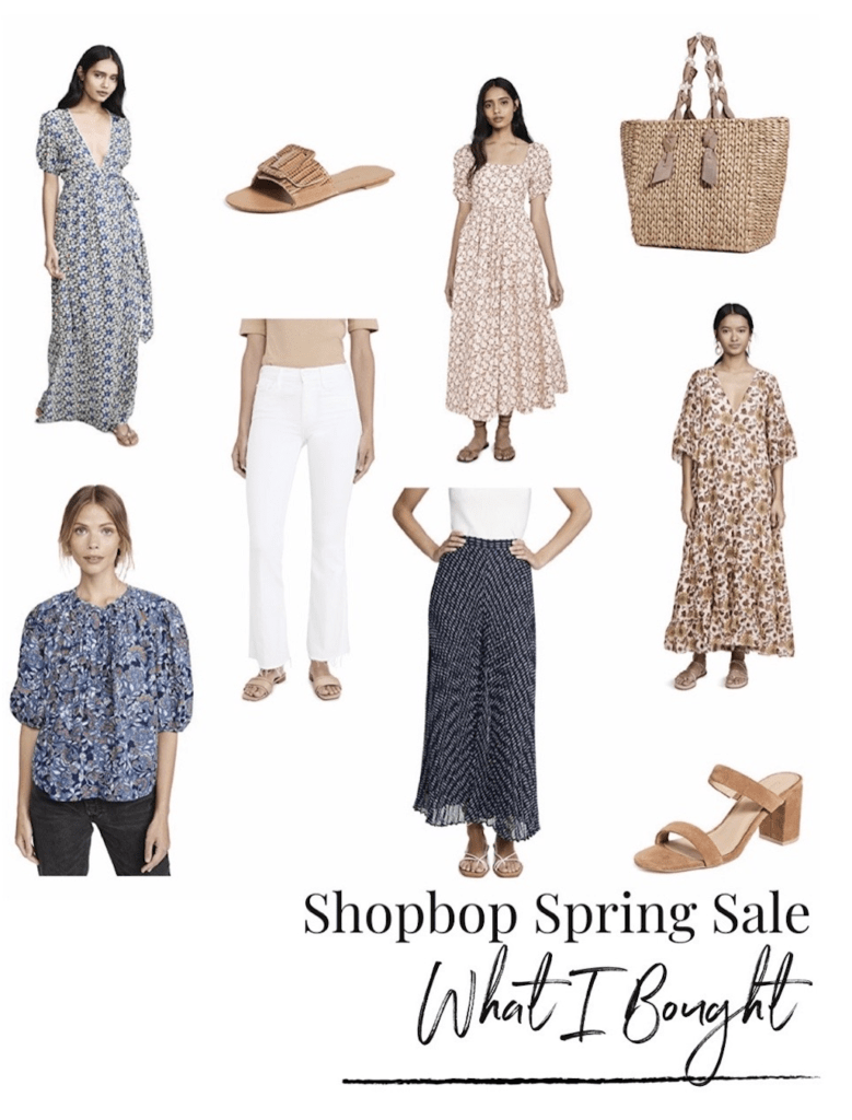 shopbop spring picks