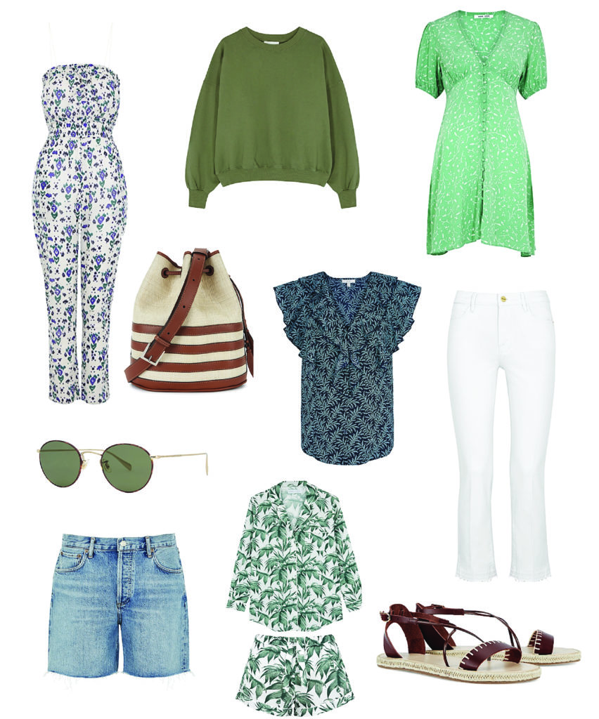 harvey nichols summer style