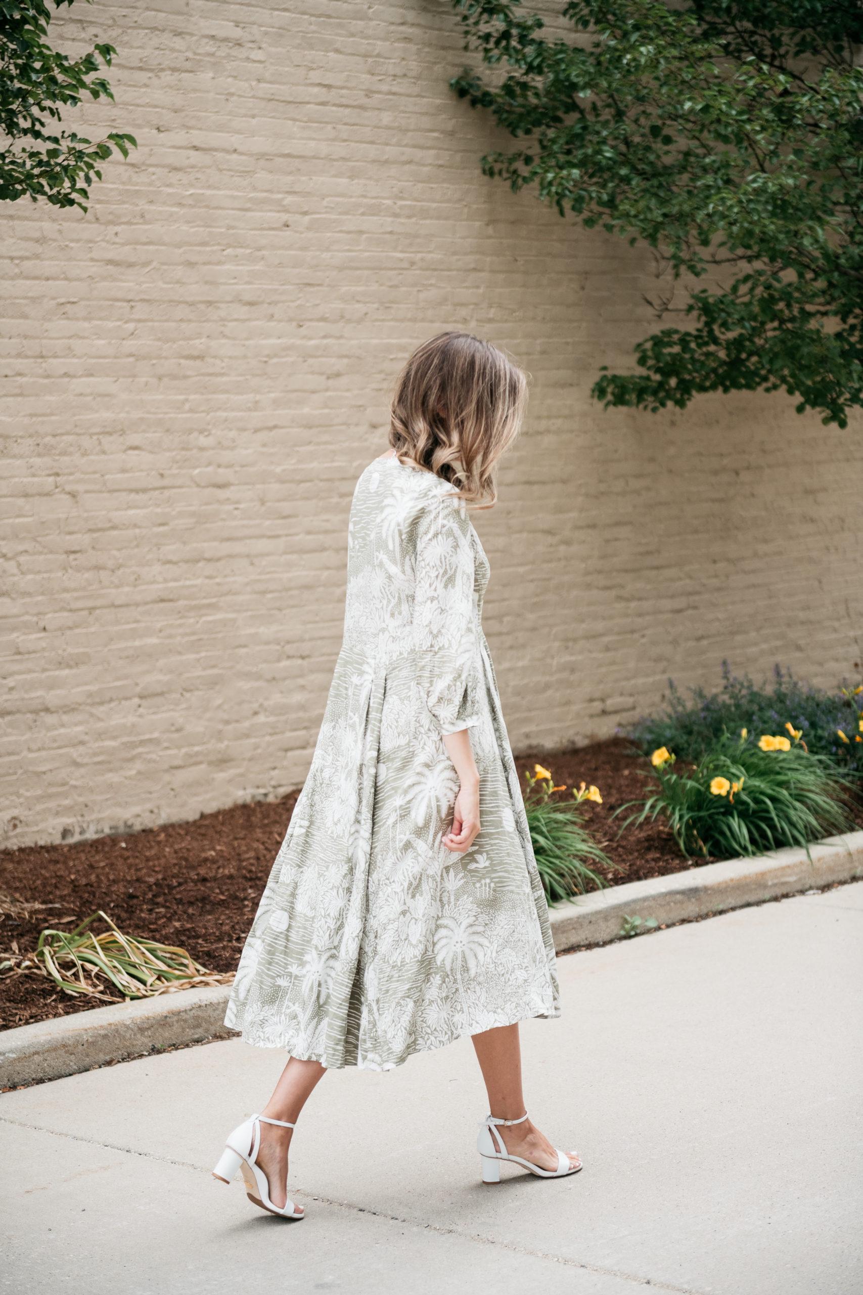 inexpensive dress