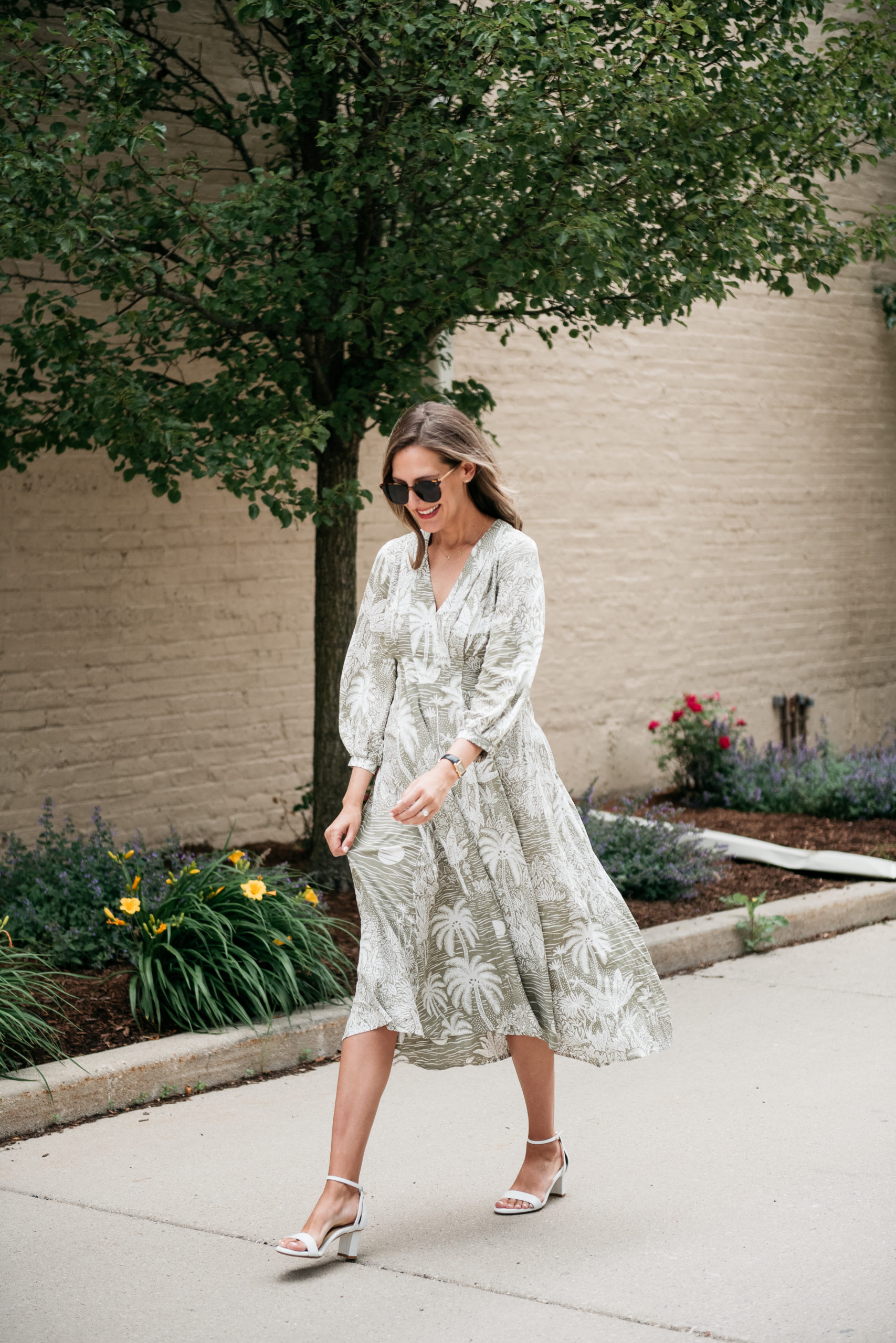 H&M inexpensive dress