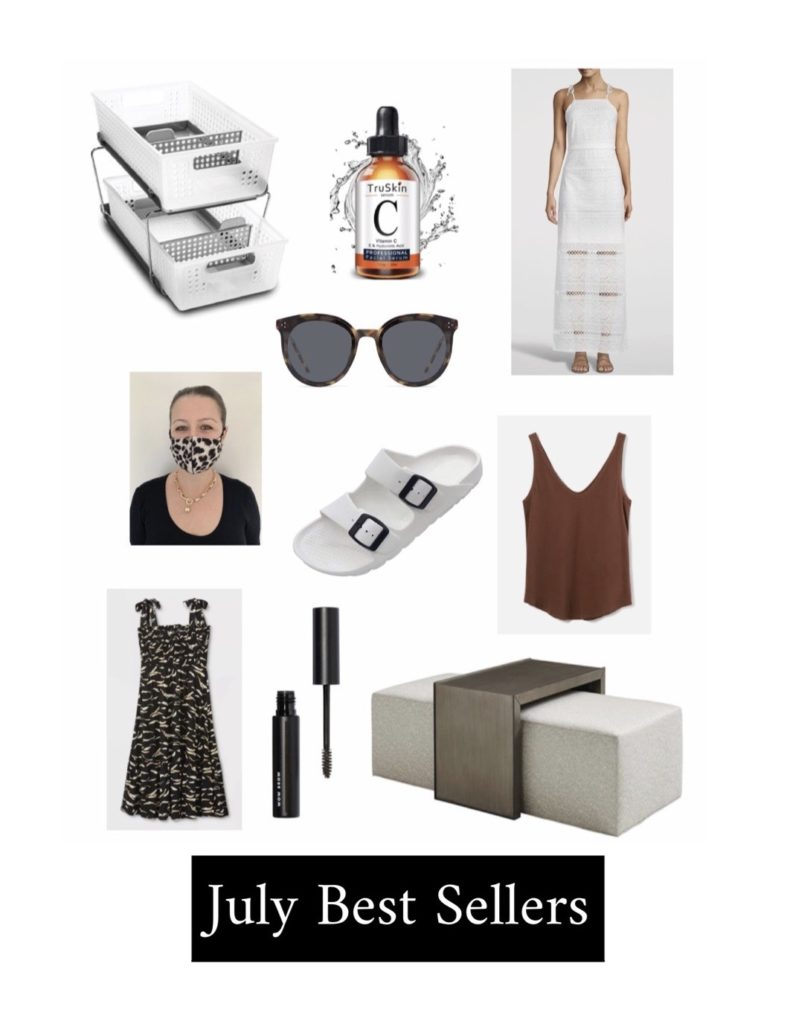july best sellers