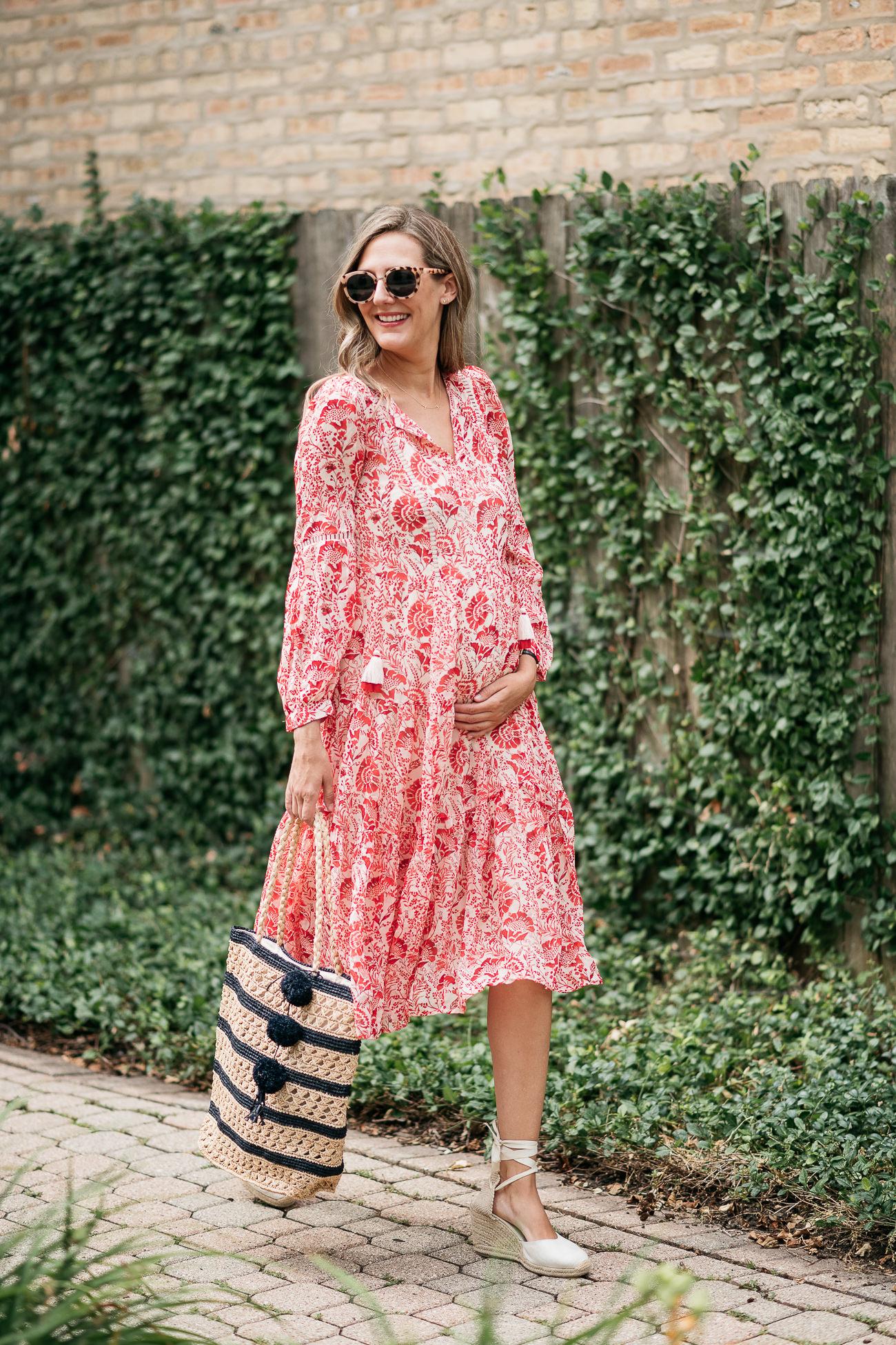 Amazon midi dresses picks