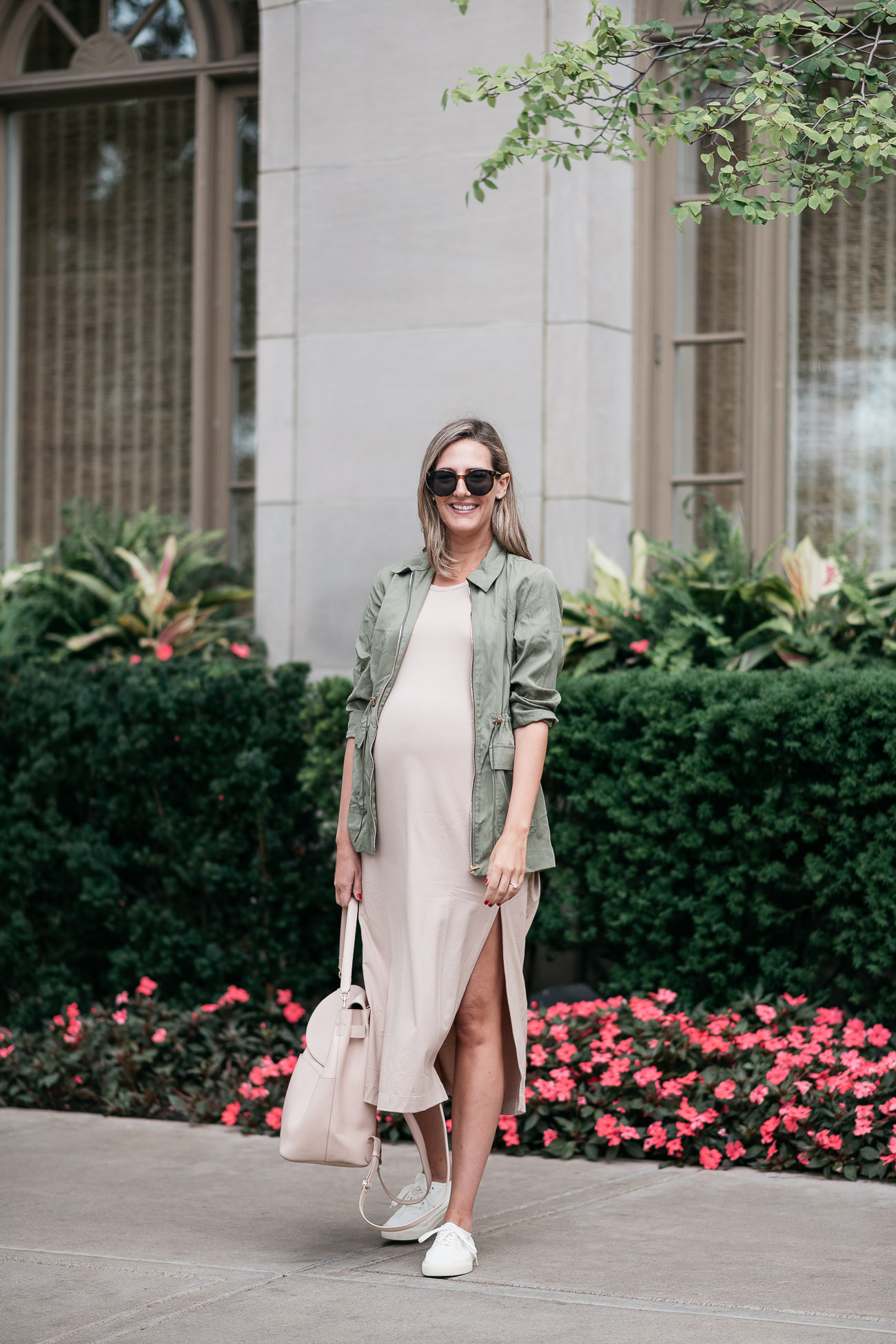 maternity style fall