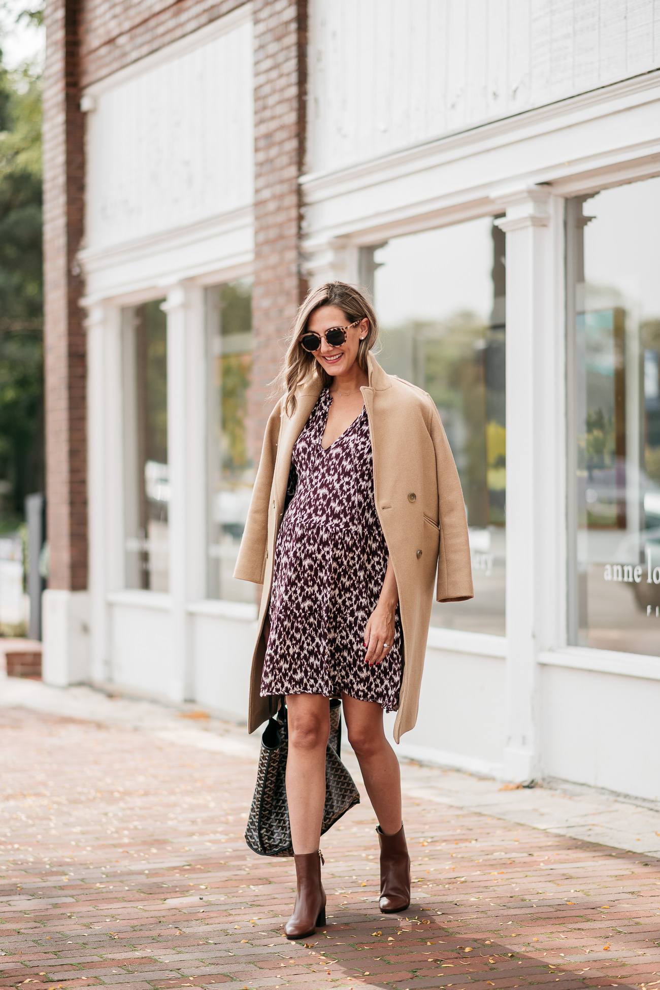 pregnancy style fall