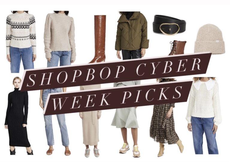 shopbop cyber week