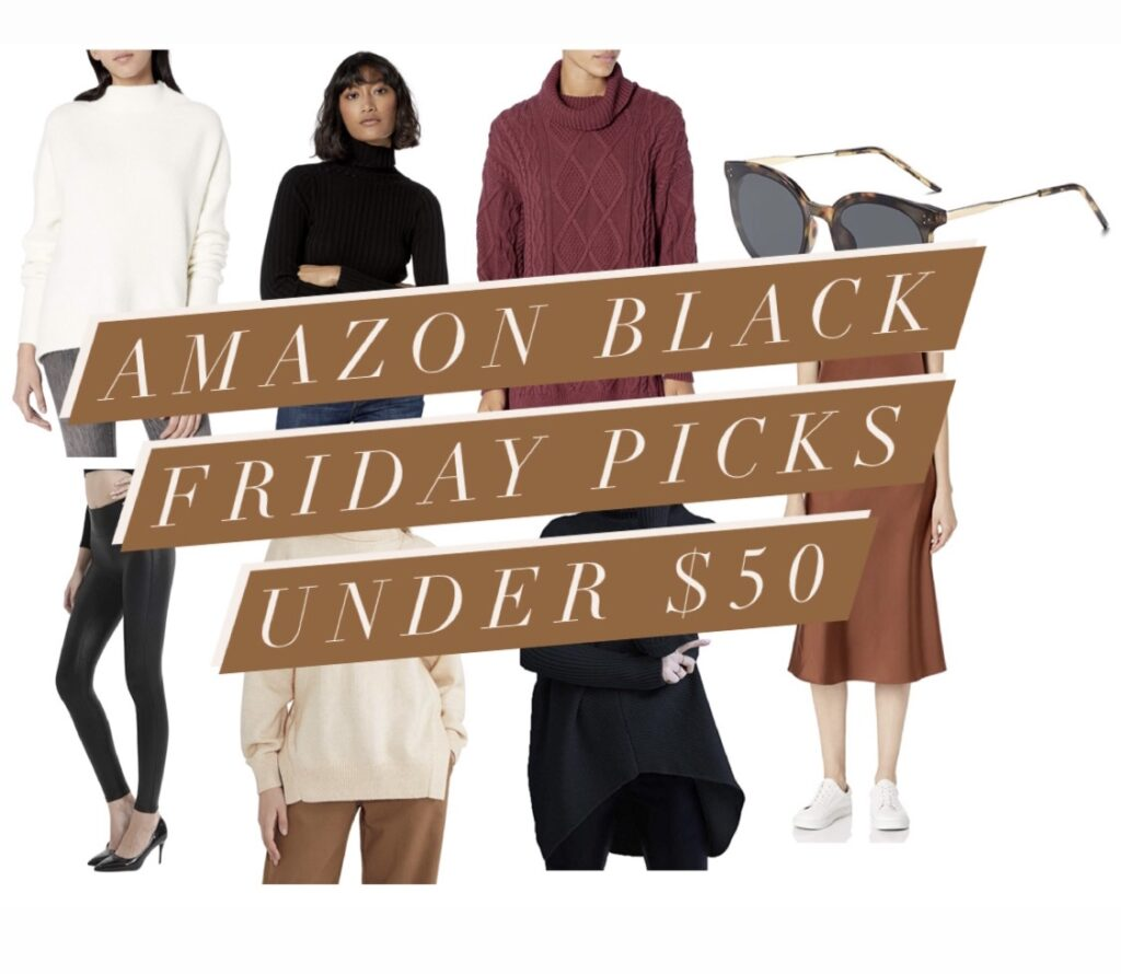 amazon fashion under $50