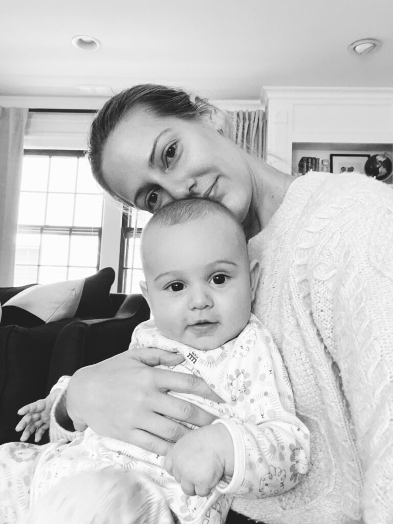 10 Things No One Told Me About Postpartum