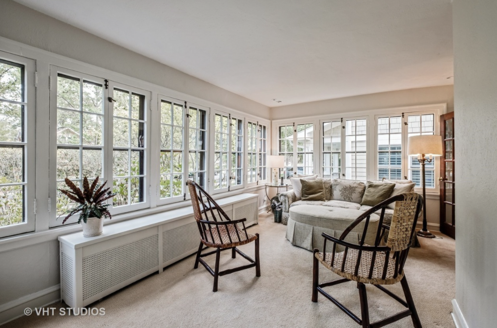 Havenly Review: Before + After: The Sunroom/Office