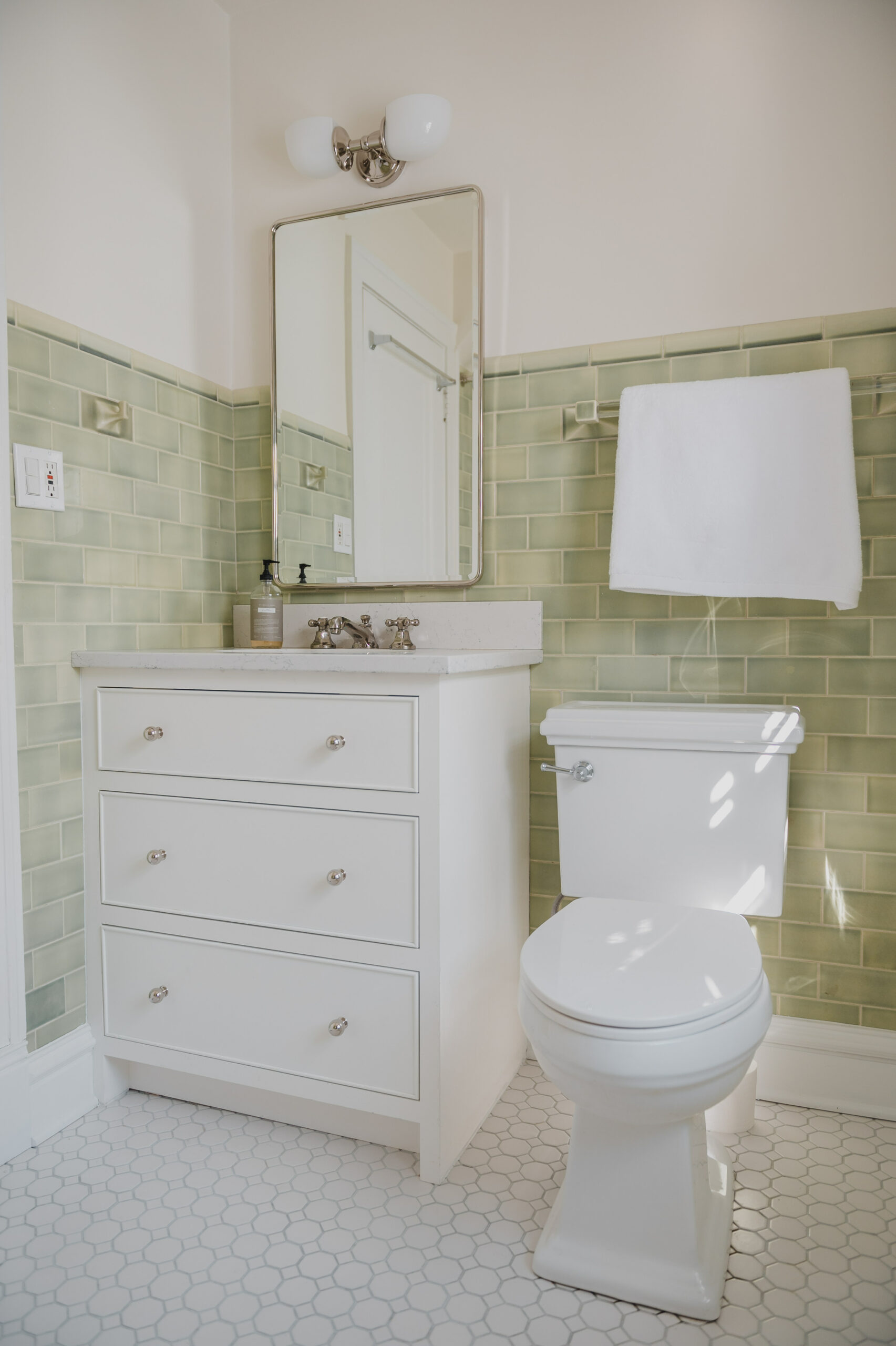 washroom design inspo