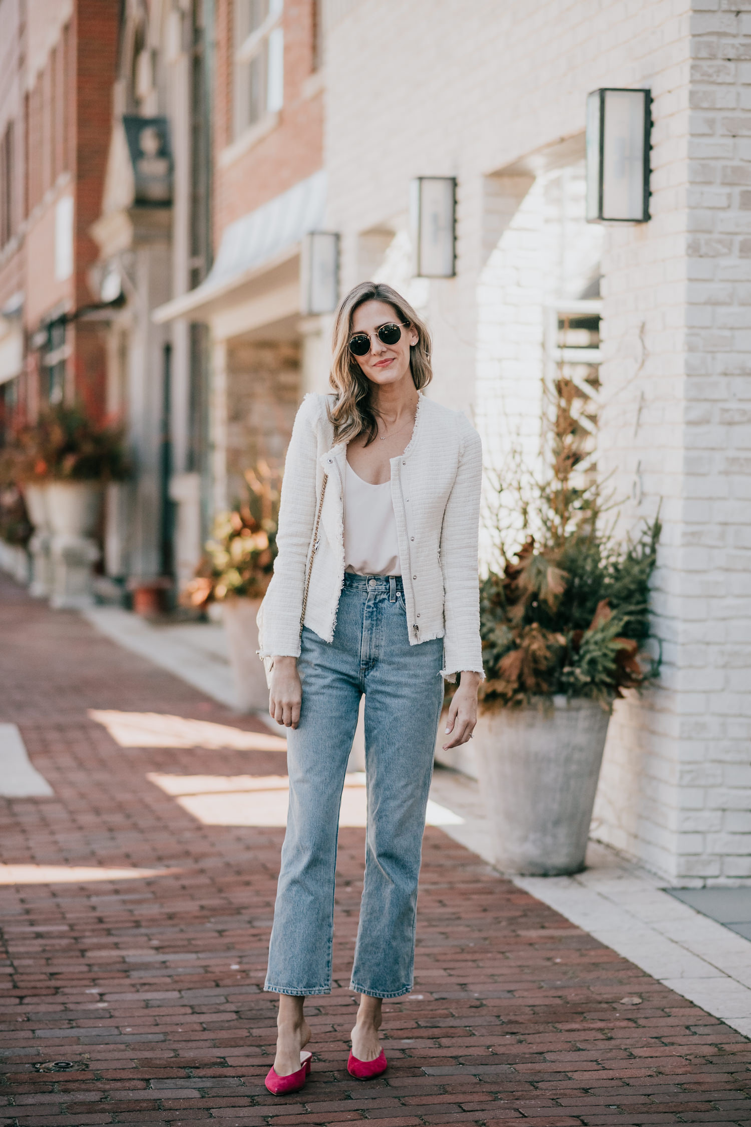 classic spring style