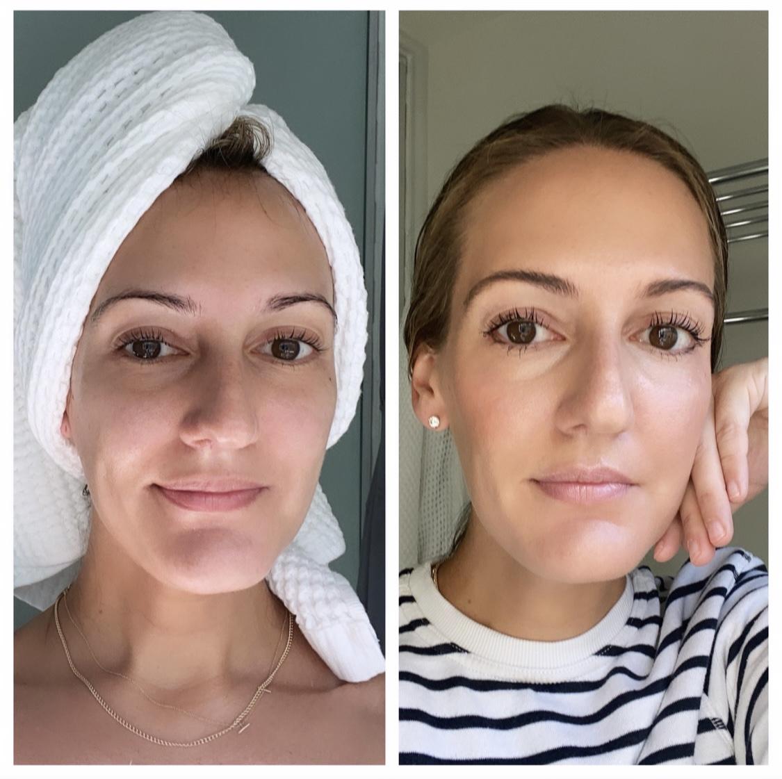 thrive mascara review